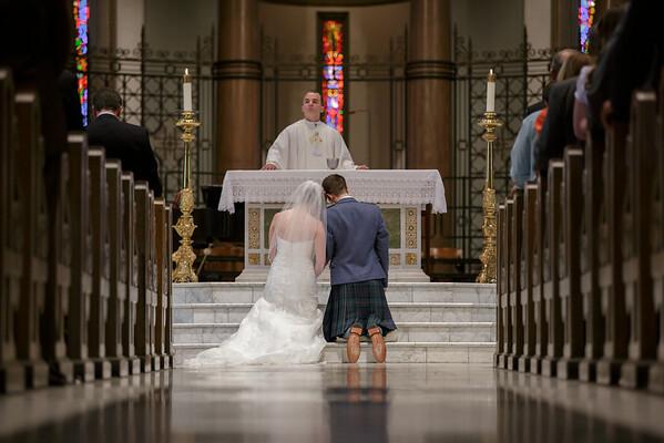 Allie - Michael Wedding