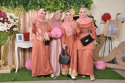 180805 | The Wedding Sely & Andri