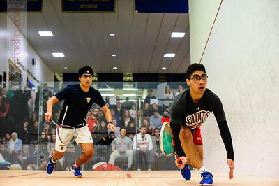 b25 2018-02-24 Belal Nawar (St. Lawrence) and Ziad Sakr (Trinity)
