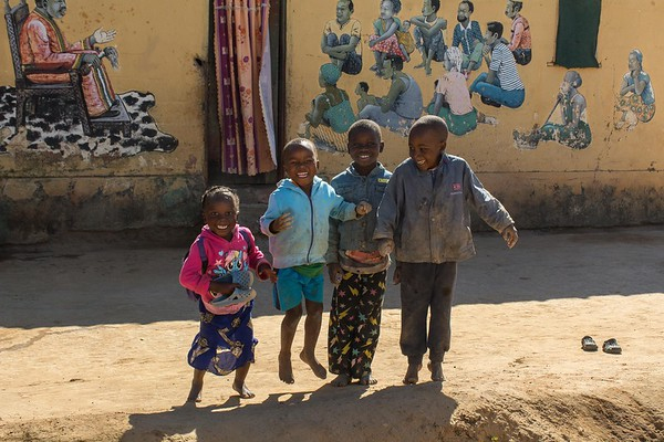 What We'll Remember From Zambia