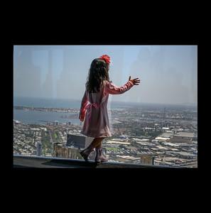 Melbourne - The City