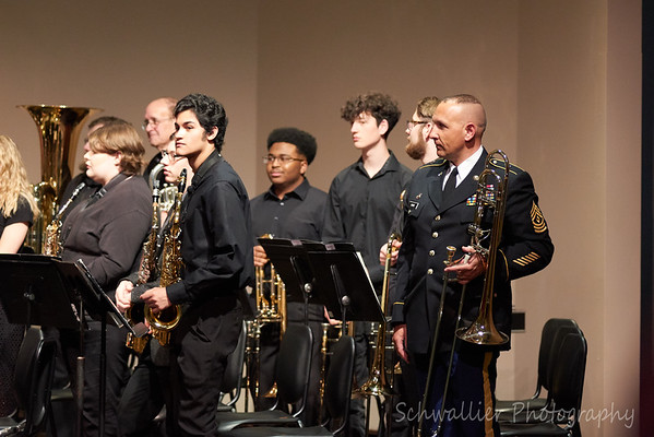 Aquinas Concert  April 2019