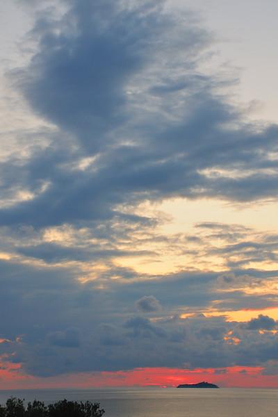 Sky over Dubrovnik~4314-1.