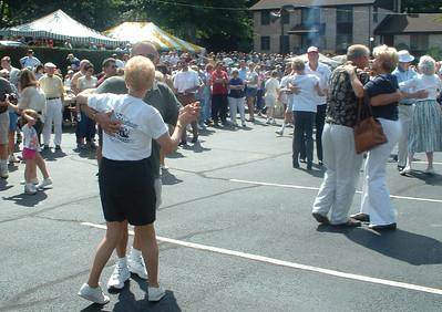 2003 Slavic-American Festival
