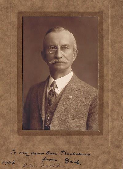 Louis W Beald