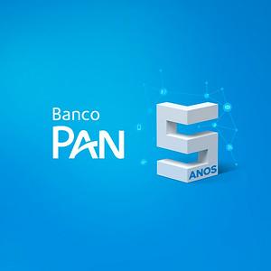Banco PAN   5 Anos com Você