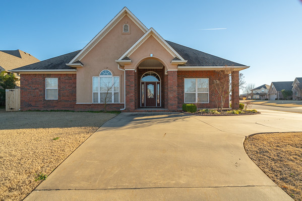 8900 Lakeside Way, Fort Smith, Arkansas