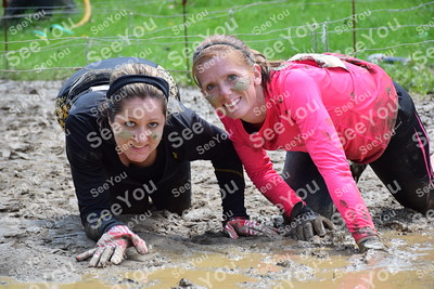 Valley Mud Pit 2pm-3pm