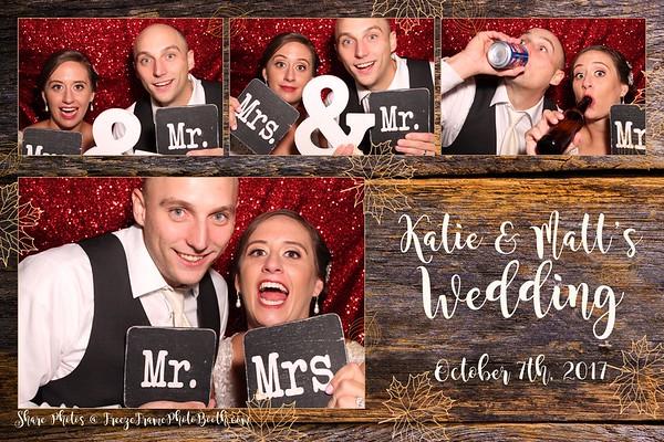 Katie & Matt Prints