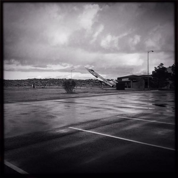 THE RAIN - 9 March 2014