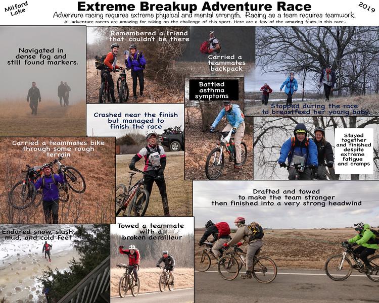 2019 ORR Extreme Break-Up