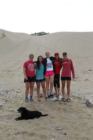 Sand Dunes2016