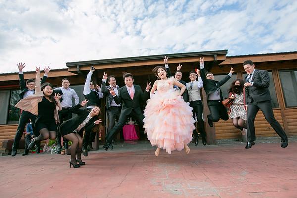 婚禮攝影回顧