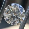 1.72ct Old European Cut Cut Diamond GIA L VS2 30