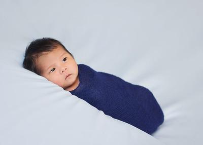 Little Joshua