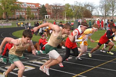 2006-04-25 Track & Field