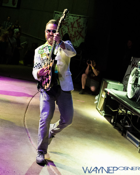 Reel Big Fish at Viva Ska Vegas