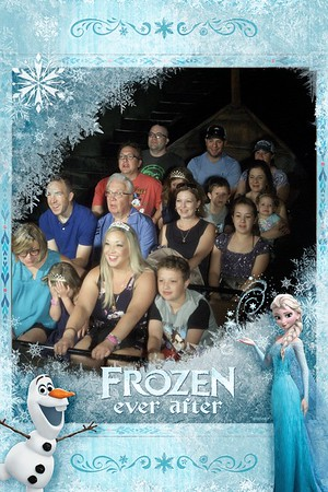 Disney PhotoPass Pictures