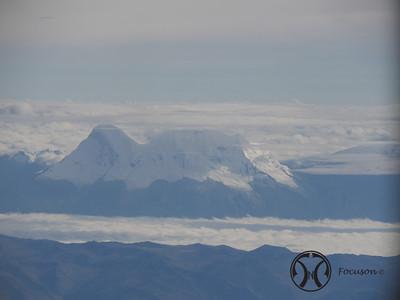 Ecuador Scouting Trip 2011 - Scenic