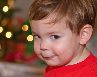 Family - Christmas 2007