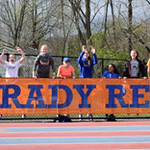 2019 OTF 39th O'Grady Relays