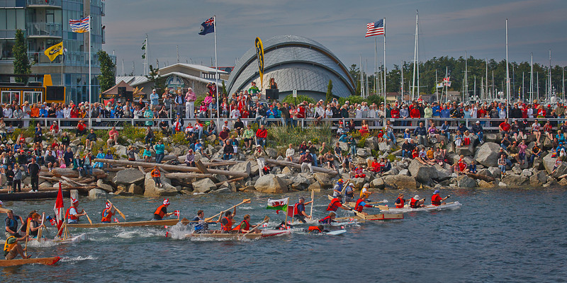 Sidney Boat Building/Racing Competition, 6