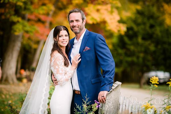 Katie and Dan's Wedding Day 10/10/2020