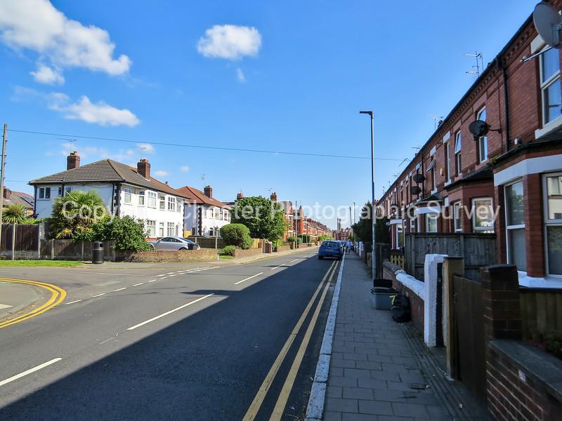Ermine Road: Hoole