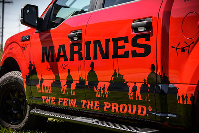 USMC Family Day - Sept 2016