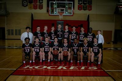 2018 JM Boys Basketball