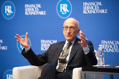 FSR Global Financial Summit