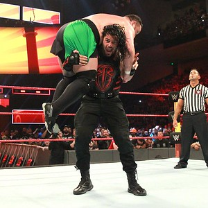 Roman Reigns - Digitals Extreme Rules