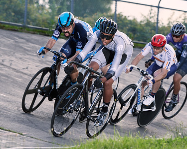 Kissena Twilight Series Wednesday Night #8 6/12/19