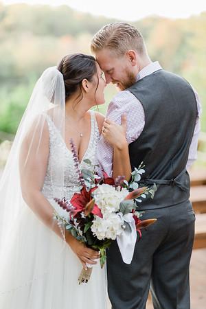 Swierenga Wedding