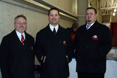 2010/02/22, Moon Hockey, Varsity, vs Baldwin, Sr. Rec Night