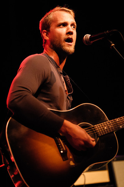 Andrew Ripp performs at State Theatre in St. Petersburg, Florida on April 27, 2011