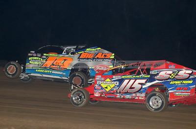 Albany-Saratoga Speedway 08/16/19