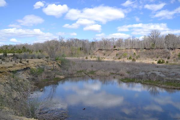 Tuttle Creek State Park - April 2017