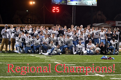 After The Game: Regional Champions!