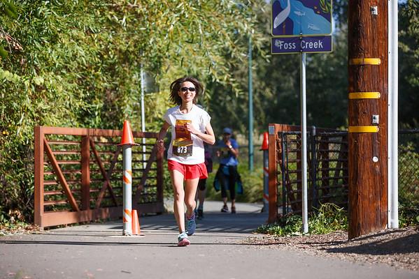 2016 Healdsburg Wine Country Half Marathon