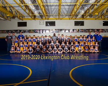 2019-2020 Club Wrestling