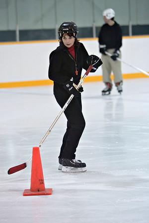 Hockey Experiments V