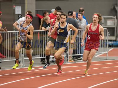 WHAC Indoor Track 2017 - Men's  800 Meter Run