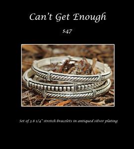 Mainly Bracelets