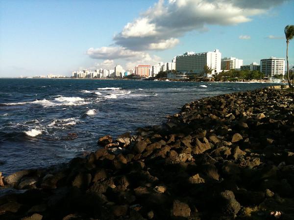 Puerto Rico 2011