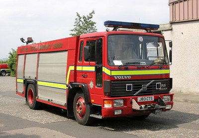 Fife Fire and Rescue