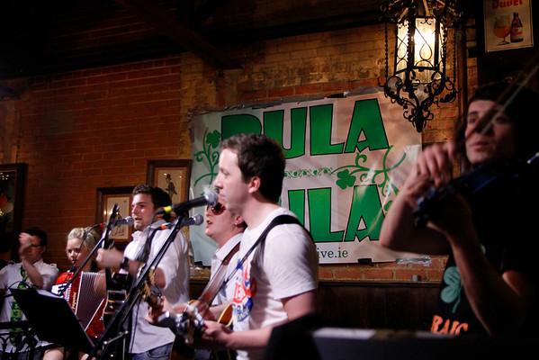Rula Bula @ The Capitol Pub 3-17-12