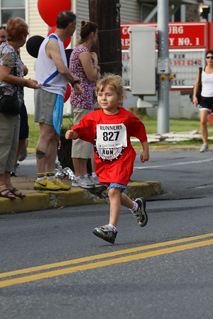 Coopersburg 5K Gallery (2 of 3), 5-28-11
