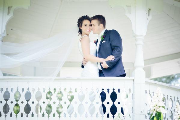 Heidi and Kyle's Wedding