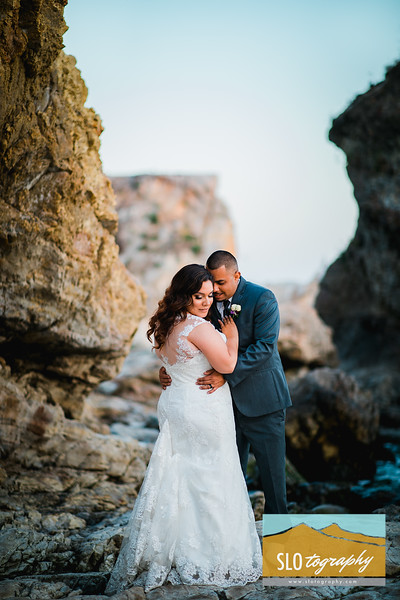Becca+Freddy ~ Pismo Beach Wedding
